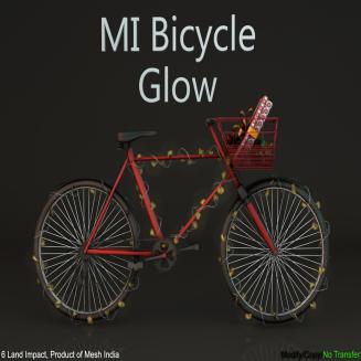 MI Bicycle Glow