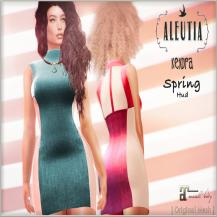 [Aleutia] Kendra.Spring