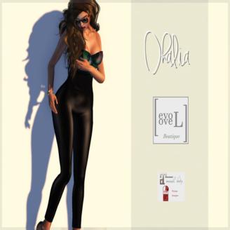 Dhalia 2 Black