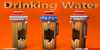 Drinking_water PRODUCT